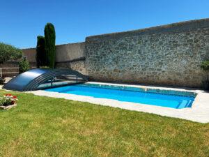 Prepare a piscina para o verão
