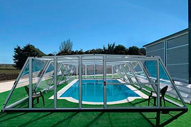 precio cubierta piscina tecnyvan