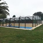 Cobertura para Piscina - Olimpo