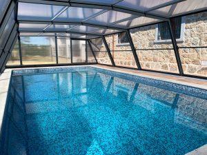 Como regular o pH da piscina