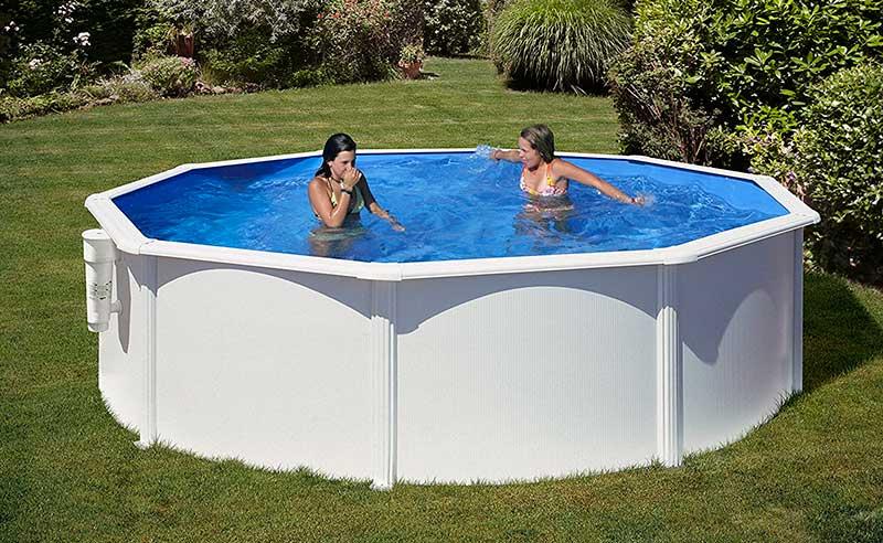 piscinas desmontáveis